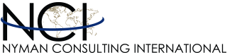 Nyman Consulting International Logo